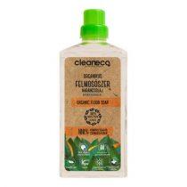 CLEANECO Felmosószer, organikus, 1 l, CLEANECO, narancs