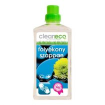 CLEANECO Folyékony szappan, 1 l, CLEANECO