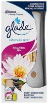 """GLADE Illatosító készülék GLADE by brise """"Automatic Spray"""", japán kert"""