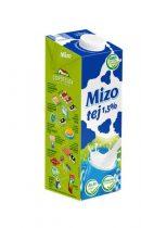 MIZO Tartós tej, visszazárható dobozban, 1,5%, 1 l, MIZO