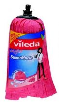 "VILEDA Gyorsfelmosó utántöltő, VILEDA ""Style SuperMocio"""