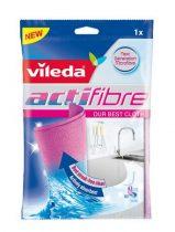 "VILEDA Törlőkendő, 34x36 cm, 1 db, VILEDA ""Actifibre"""