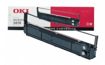 OKI 09002308 Festékszalag ML 3410 nyomtatóhoz, OKI fekete