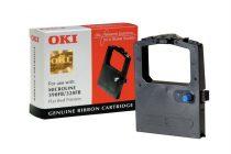 OKI 09002310 Festékszalag ML 320FB, 390FB nyomtatókhoz, OKI, fekete