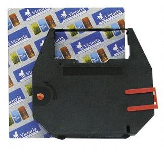 VICTORIA Festékszalag Brother AX10 írógéphez, VICTORIA GR 153C, fekete