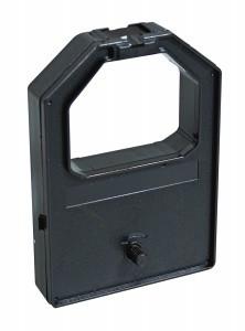 VICTORIA Festékszalag Panasonic KX-P1090, 1124 mátrixnyomtatókhoz, VICTORIA GR 670N, fekete