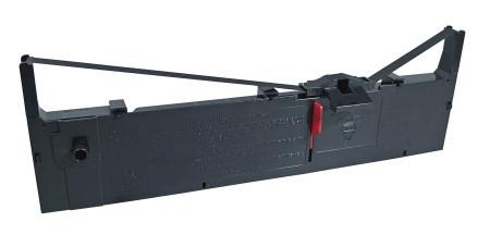 VICTORIA Festékszalag Epson FX980 mátrixnyomtatóhoz, VICTORIA, fekete