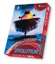 "VICTORIA Másolópapír, A4, 80 g, VICTORIA ""Balance Evolution"""