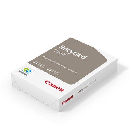 """CANON Másolópapír, újrahasznosított, A4, 80 g, CANON """"Recycled Classic"""""""