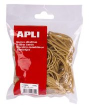 APLI Postázó gumi, 60X2 mm, APLI, 100g
