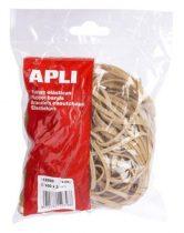 APLI Postázó gumi, 160X3mm, APLI, 100g