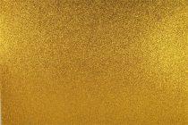 """APLI Moosgumi, 400x600 mm, glitteres, APLI """"Eva Sheets"""", arany"""