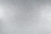 """APLI Moosgumi, 400x600 mm, glitteres, APLI """"Eva Sheets"""", ezüst"""