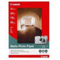 CANON MP-101 Fotópapír, tintasugaras, A3, 170 g, matt, CANON