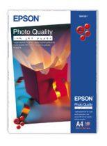 EPSON S041061 Fotópapír, tintasugaras, A4, 102 g, matt, EPSON