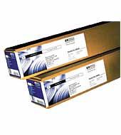 HP C3869A Pausz papír, tekercses, 610 mm x 45,7 m, 90 g, HP