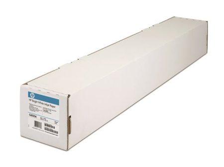 HP C6035A Plotter papír, tintasugaras, 610 mm x 45,7 m, 90 g, nagy fehérségű, HP