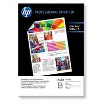 HP CG965A Fotópapír, lézer, A4, 150 g, fényes, HP