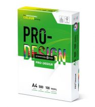 PRO-DESIGN Másolópapír, digitális, A4, 100 g, PRO-DESIGN