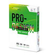 PRO-DESIGN Másolópapír, digitális, A4, 120 g, PRO-DESIGN