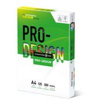 PRO-DESIGN Másolópapír, digitális, A4, 300 g, PRO-DESIGN