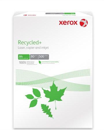 """XEROX Másolópapír, újrahasznosított, A3, 80 g,  XEROX """"Recycled Plus"""""""