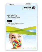 """XEROX Másolópapír, színes, A4, 160 g, XEROX """"Symphony"""", világoskék (pasztell)"""