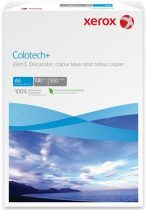 "XEROX Másolópapír, digitális, A3, 100 g, XEROX ""Colotech"""
