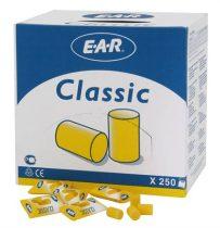 """Füldugó, 250 pár, """"EAR Classic"""""""
