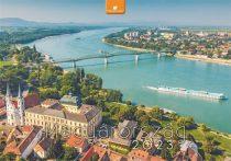 "DAYLINER Naptár, fali, DAYLINER, ""Magyarország"""