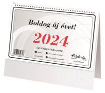 VICTORIA Naptár, asztali, 23TA, VICTORIA (2021 évi)