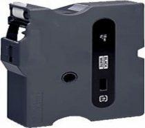 """BROTHER Feliratozógép szalag, 18 mm x 15 m, BROTHER, """"TX-241"""" fehér-fekete"""