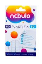 NEBULO Gyurmaragasztó, 60 kocka/csomag, NEBULO
