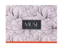 """SHKOLYARYK Vázlatfüzet, A4+, 150 g, 20 lap, SHKOLYARYK """"Muse"""""""