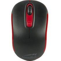 """SPEEDLINK Egér, vezeték nélküli, optikai, USB, SPEEDLINK """"Ceptica"""", fekete és piros"""