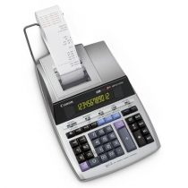 """CANON Számológép, szalagos, 12 számjegy, 2 színű nyomtató, CANON """"MP1211-LTSC"""""""