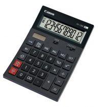 """CANON Számológép, asztali, 12 számjegy, környezetbarát, CANON """"AS-1200"""""""