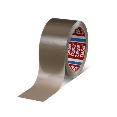 "TESA Csomagolószalag, 48 mm x 50 m, TESA ""4280"" barna"