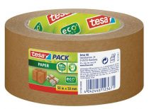 """TESA Csomagolószalag, környezetbarát, 50 mm x 50 m, TESA """"tesapack®"""" barna"""