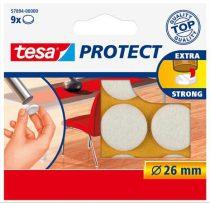 """TESA Filckorong, karcolásgátló, 26 mm, TESA """"Protect®"""", fehér"""