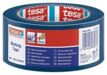 """TESA Jelölőszalag, 50 mm x 33 m, TESA """"Professional"""", kék"""
