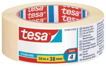 """TESA Festő- és mázolószalag, 38 mm x 50 m, TESA """"Standard 5088"""""""