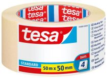 """TESA Festő- és mázolószalag, 50 mm x 50 m, TESA """"Standard 5089"""""""