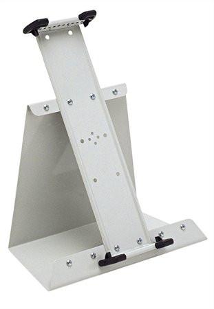 TARIFOLD Bemutatótábla tartó, asztali, A4, 10 férőhelyes, TARIFOLD, fehér