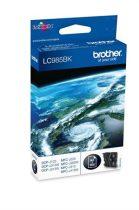 BROTHER LC985B Tintapatron DCP J125, J315W, J515W nyomtatókhoz, BROTHER fekete, 300 oldal