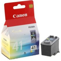 CANON CL-41 Tintapatron Pixma iP1300, 1600, 1700 nyomtatókhoz, CANON, színes, 155 oldal