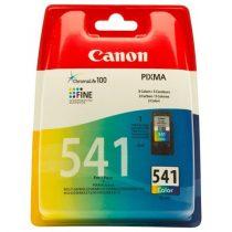 CANON CL-541 Tintapatron Pixma MG2150, 3150 nyomtatókhoz, CANON színes, 180 oldal