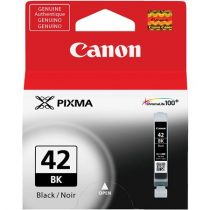 CANON CLI-42B Tintapatron Pixma Pro 100 nyomtatóhoz, CANON, fekete, 13ml