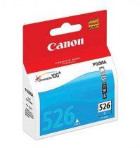 CANON CLI-526C Tintapatron Pixma iP4850, MG5150, 5250 nyomtatókhoz, CANON, cián, 570 oldal