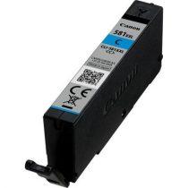 CANON CLI-581CXXL Tintapatron Pixma TS7550, 8150, 9150 nyomtatókhoz, CANON, kék, 11,7ml